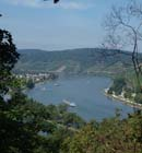 wanderlust on the rhine image